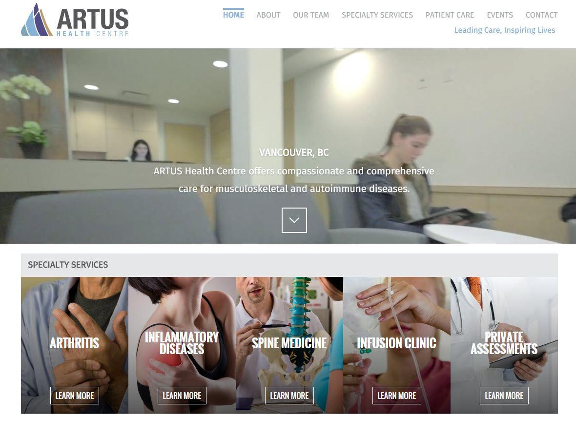 Artus Health