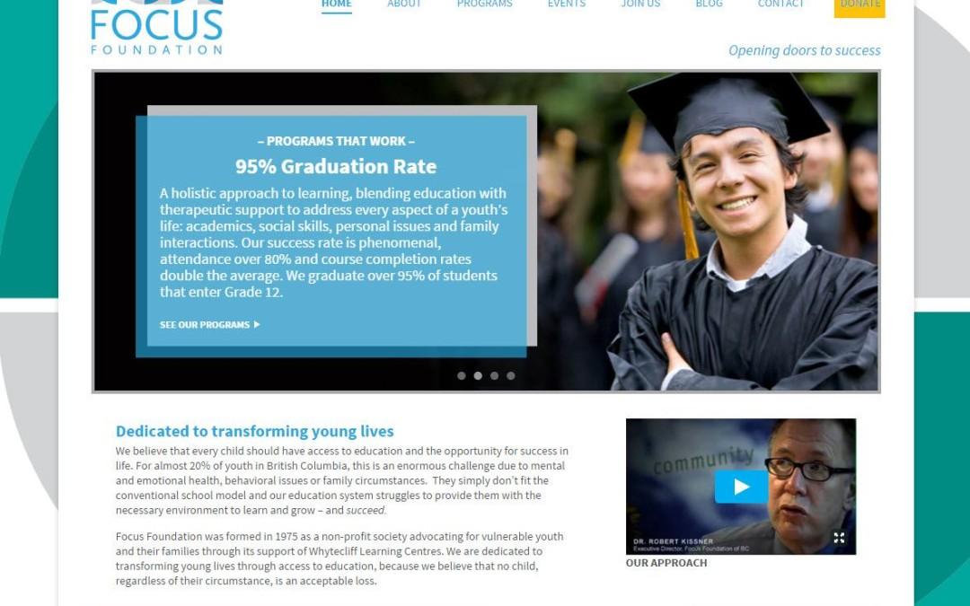 Focus Foundation