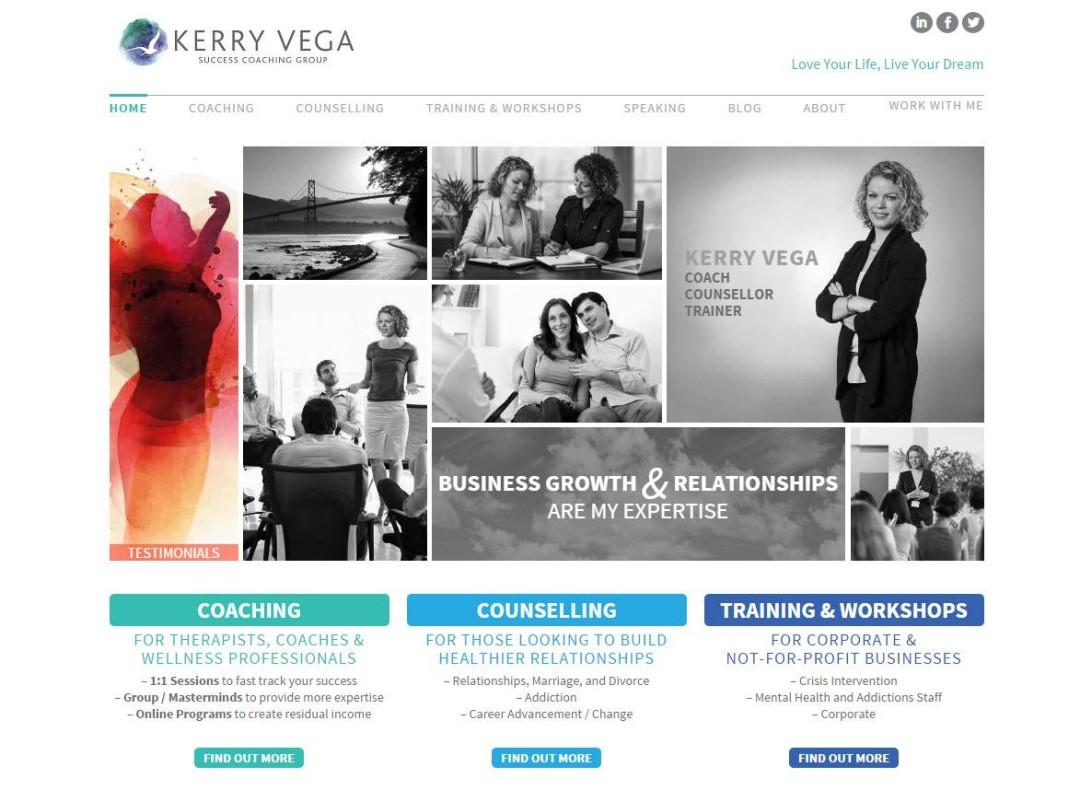 Kerry Vega